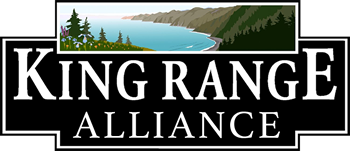 King Range Alliance Logo